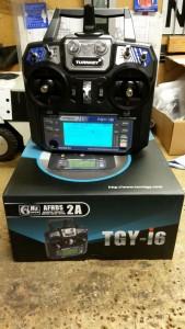 Zender TGY-i6.s